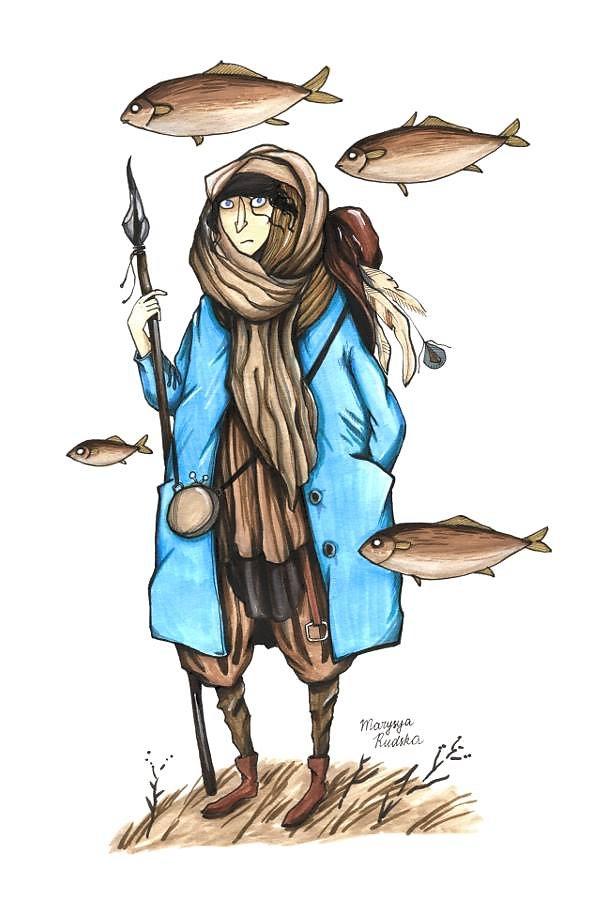 Fish Shepherd