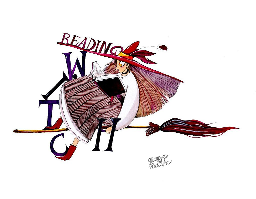 Reading Witch